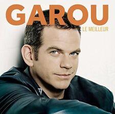 Garou - Le Meilleur [New CD] France - Import