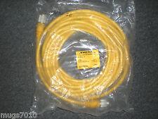TURCK RSM RKM 106-10M   U2-00506