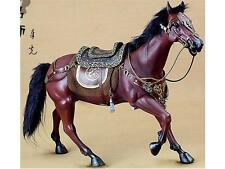 "303 Toys 1/6 Scale 12"" Three Kingdoms Series Lu Bu Horse Red Hare 104"