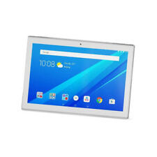 Tablets e eBooks blancos Tab 4 con conexión Bluetooth
