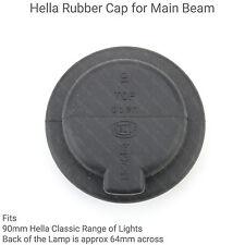 Morette/HELLA 90mm MAIN BEAM Rubber Cover Saxo/Corsa C/Vectra/Megane