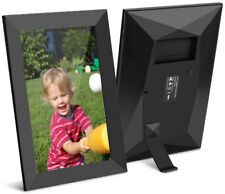 10.1 Inch 16GB WiFi Digital Photo Frame with HD IPS Display Touch Screen