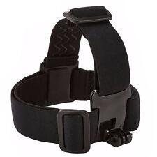 Action Camera Head strap mount For Go Pro SJ5000 Sport Camera W5K9 V7N3