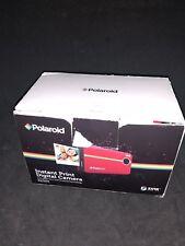 Polaroid Z2300 10.0MP Digital Camera - Red
