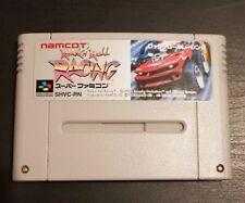 Rock N Roll Racing Super Famicom Jap Snes Super Nintendo Rock And Roll Racing