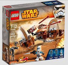 LEGO® Star Wars™ 75085 Hailfire Droid™ Clone Trooper Lieutenant NEU/OVP NEW MISB