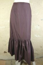 INDIES Taille 4 - 42 Superbe jupe longue pantaon 188 skirt falda rock