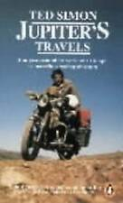 Jupiter's Travels, Ted Simon | Paperback Book | Acceptable | 9780140054101