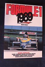 ARP Book Formule 1 1989 door Anjes Verhey (Nederlands) #2