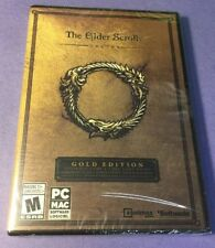 Elder Scrolls Online [ GOLD Edition ] (PC) NEW