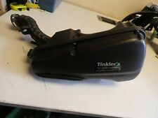 2015 Yamaha D'elight 115 scooter complete air filter assembly.779 miles