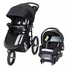 Baby Trend CityScape Jogger Travel System - Sparrow - 2019 - GallyHo