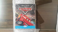 CARS STEELBOOK & CARS 2 VMB [NEW/OOP/Blu-ray] Future Shop