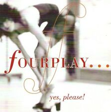 Fourplay - Yes, Please! (CD 2000)