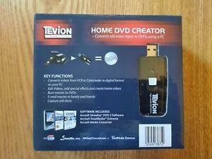 Home Dvd  Creator New