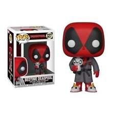 POP! Marvel - Deadpool #327 Bedtime Deadpool