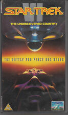 Collector's Edition Action & Adventure Sci-Fi VHS Films