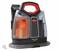 BISSELL SPOTCLEAN PROHEAT RED COLLECTION 52079 NEW IN OPEN BOX