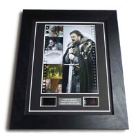 GAME OF THRONES FILM CELL DISPLAY ORIGINAL TV SHOW MEMORABILIA GIFTS