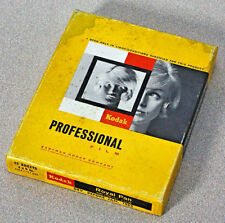 UNOPENED BOX KODAK ROYAL PAN 4x5 SHEET FILM