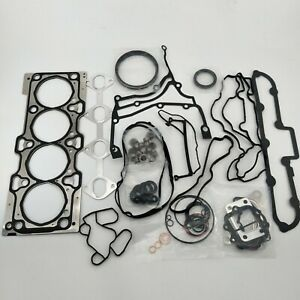 High quality CYLINDER HEAD GASKET SET/KIT Foton Tunland Diesel Cummins ISF2.8