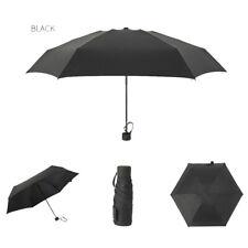 Mini Pocket Compact Umbrella Portable Women UV Small  Waterproof Men Folding UK