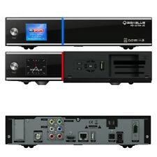GigaBlue HD 800 Ultra UE 1x DVB-S2 Linux Full HD HDTV Receiver USB