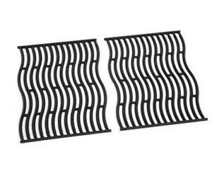 Napoleon S83005 Cast Iron Cooking Grids (2 Pack)