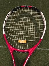 Head Tour Pro Tennis Racquet 4 3/8