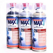 SprayMax 2K Epoxy Füller Grundierung EP Primer Spraydose Rostschutz 400ml