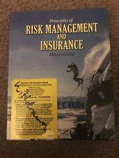 Principles of Risk Management and Insurance by Mike McNamara and George E. Rejda