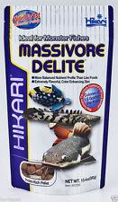 Hikari Massivore Delite- 13.4oz or 2.2#  Want It For Less? Look Inside!!