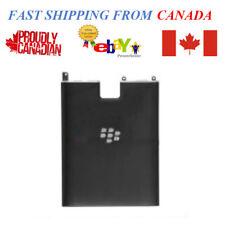 Blackberry Passport Q30 Back Battery Cover Black