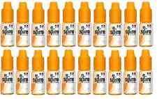 E liquide E-SPIRE 10ml français - Lot de 20-saveur Ice Pêche en 18 mg