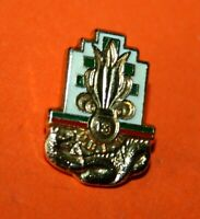 Pin's lapel Pin pins Military Militaria 13e demi-brigade de Légion étrangère