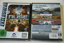 R.U.S.E. (PC, 2011, DVD-Box)
