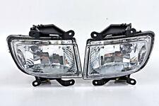 Fog Driving Lights Lamps PAIR Fits HYUNDAI Getz 2002-2006