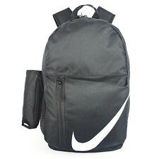Nike Elemental Backpack Sports Bag Litre Black - BA5405010
