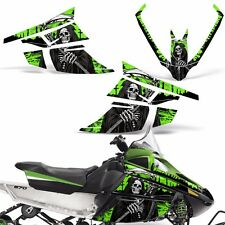 Decal Graphic Kit Arctic Cat F Series Z1 Sled Snowmobile Accessories Wrap Reap G