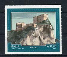Italia 2013 Turistica San Leo MNH
