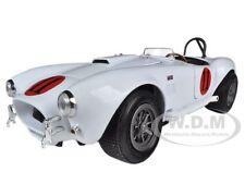 1965 SHELBY COBRA 427 S/C #11 SPINOUT MOVIE ELVIS PRESLEY 1/18 AUTOWORLD AWSS104