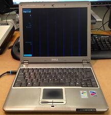 """Dell Latitude X300 12"""" Laptop Notebook  w/ 60Gb Hard drive As Is"""