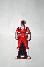 Bandai Ranger key Zyuranger Metallic Tyranno DX Gokaiger Power rangers megaforce