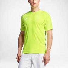 Nike Strike Aeroswift Soccer Shirt Top Mens Medium 725868 436