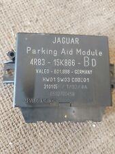 Jaguar Parking Aid Module