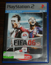 PS2. FIFA Football 06 (PAL EUR/AUS)