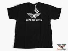 YuneecPilots Officially Licensed T Shirt S, M, L, XL 2XL Yuneec Pilots Typhoon H