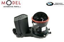 BMW Genuine Intake Air Adjustment Unit 11611438404