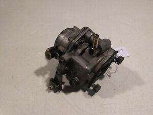 ONAN P218 ENGINE CARBURETOR PART NUMBER 146-0428 - UNTESTED