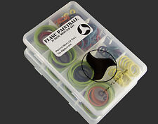 Proto Reflex Rail series 5x color coded o-ring rebuild kit by Flasc Paintball